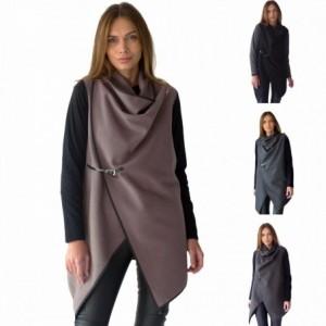 Comprar Abrigo Mujer Formal Casual Saco Gabardina Ligero Rack & Pack