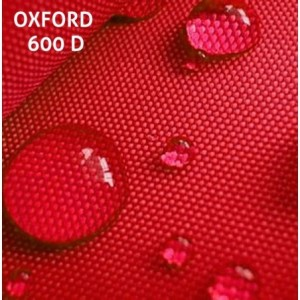 Lona Carpa 3m X 3m Rojo imagen secundaria
