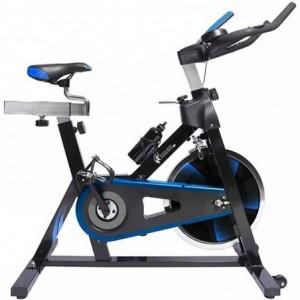 Bicicleta Spinning Centurfit 18kg Profesional Fija Uso Rudo imagen secundaria