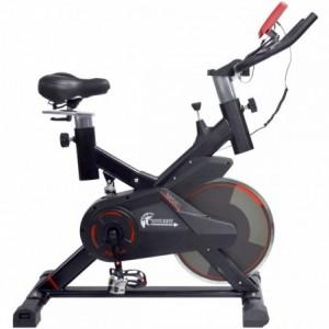 Bicicleta Estatica  Spinning Centurfit 15kg Fitness Gym Fija imagen secundaria