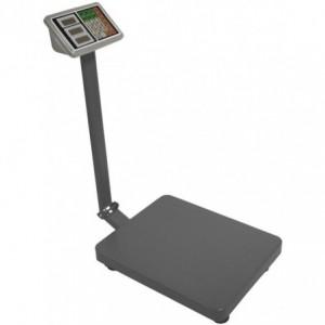 Bascula Plataforma Electronica Digital 200 Kg Plegable imagen secundaria