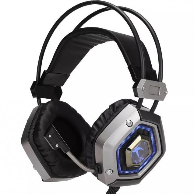 Audifonos Gamer Headset 50hz Microfono Xtrike Me Gh-90 Cpu