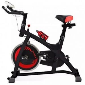 Bicicleta Fija 6kgs Centurfit Fitness Gym Estatica Spinning imagen secundaria