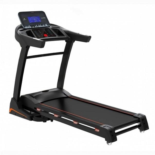 Caminadora Eléctrica 3.5HP Centurfit Gym Bluetooth CENTURFIT
