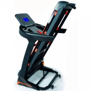 Caminadora Eléctrica 3.5HP Centurfit Gym  Profesional Bluetooth CENTURFIT imagen secundaria