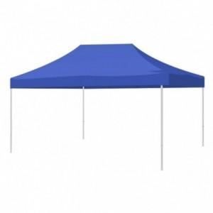 Comprar Carpa Toldo 2x3 Reforzado Plegable Impermeable Jardin Azul