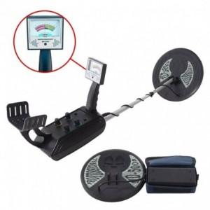 Comprar Detector Metales Profesional 3.5m Md5008 Profundidad Tesoros