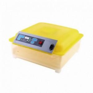 Incubadora Automatica Huevos 48 Pollos Volteador imagen secundaria