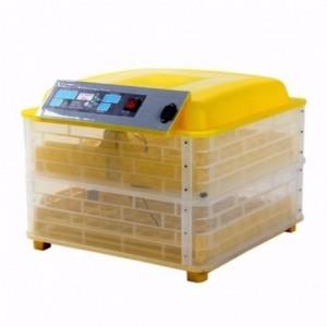 Comprar Incubadora Automatica Huevos 96 Pollo Incubar Eclosionar