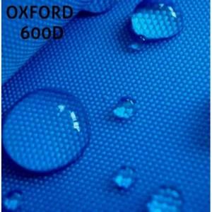 Repuesto Techo Toldo Carpa 3x3 M Azul Lona imagen secundaria
