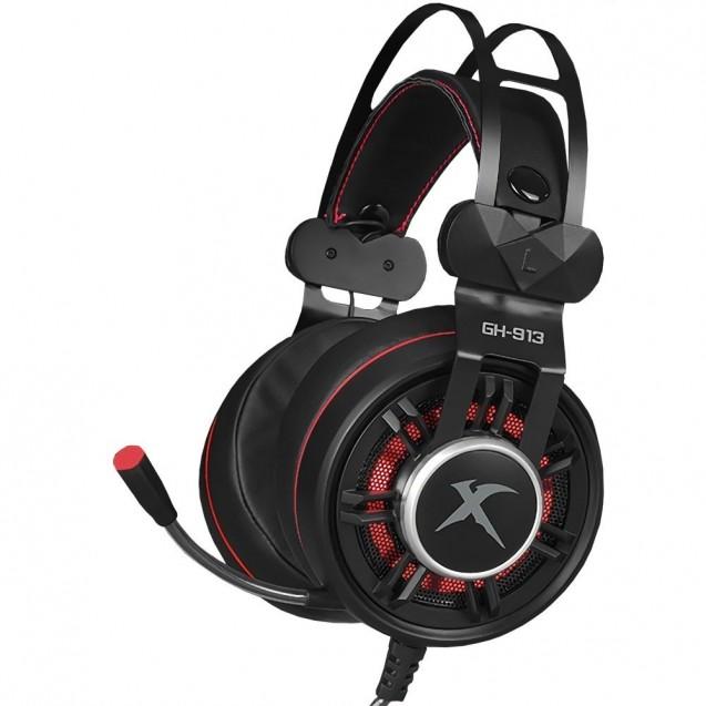 Audifonos Gamer Headset Microfono Xtrike Me 20hz Gh-913