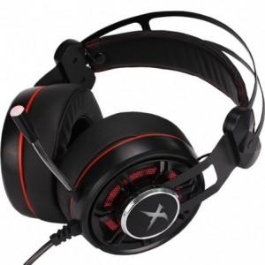 Audifonos Gamer Headset Microfono Xtrike Me 20hz Gh-913 imagen secundaria