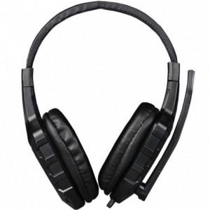 Audifonos Gamer Headset 20hz Xtrike Me Microfono Hp-302 imagen secundaria