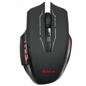 Mouse Gamer Optico Xtrike Me 6 Botones Retroiluminado Gm-204 imagen secundaria