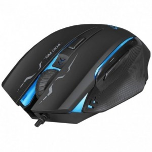 Comprar Mouse Gamer Optico Xtrike Me Retroiluminado 6 Botones Gm-304