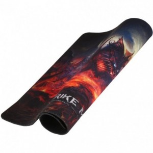 Mousepad Gamer Xtrike Me Dragon Antideslizante Mp-002 imagen secundaria