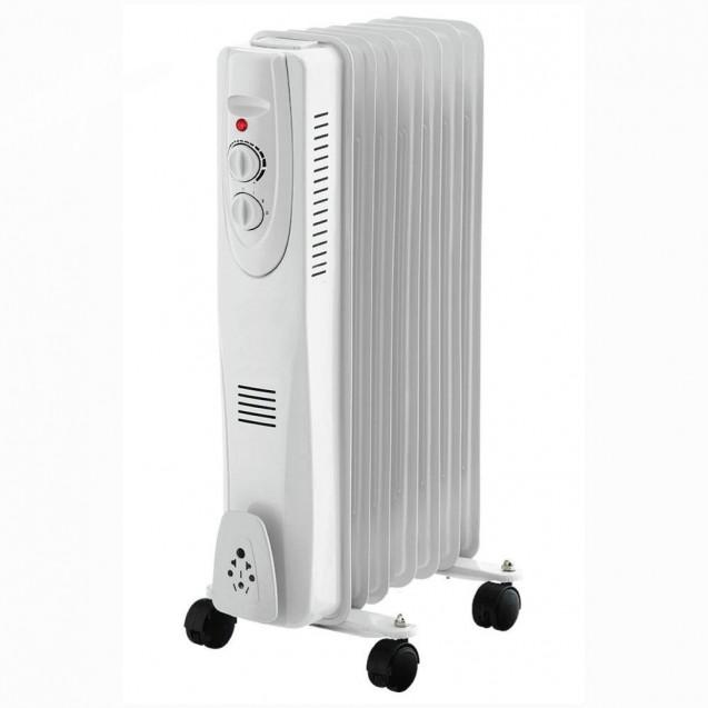 Calentador Aceite Termostato 3 Niveles Calefactor