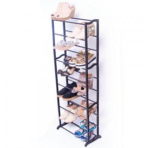 Zapatera 10 Niveles / 30 Pares Shoe Tower Zapatos Casa imagen secundaria