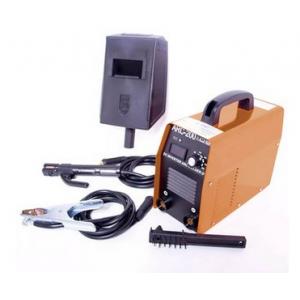 Comprar Maquina Soldadora Inversora + Careta Cables  110v 30a