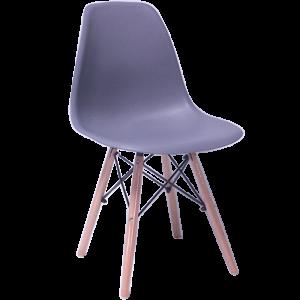Comprar Sillas Eames Minimalista Moderna Gris
