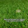Pasto Artificial Premium Para Jardin 35mm Precio Por M2