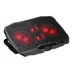 Comprar Base Enfriadora Ventilador Laptop Usb Cooler Posiciones