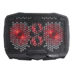 Base Enfriadora Ventilador Laptop Usb Cooler Posiciones imagen secundaria