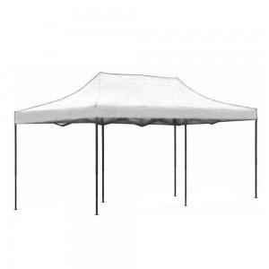 Comprar Carpa Toldo 2x3 Plegable Reforzado Blanco