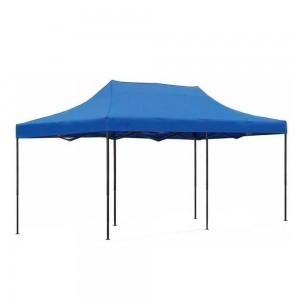 Comprar Carpa Toldo 2x3 Plegable Reforzado Azul