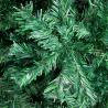 Arbol Navidad Artificial Frondoso Verde 2.10m Pino Jardimex