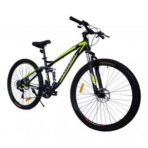 Comprar Bicicleta Montaña Aluminio R29 21v Centurfit Shimano Freno