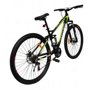 Bicicleta Montaña Aluminio R29 21v Centurfit Shimano Freno imagen secundaria