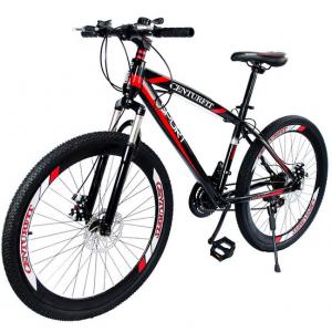 Comprar Bicicleta Montaña Suspension R26-21 Velocidades Centurfit