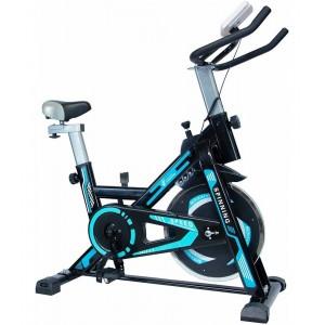 Comprar Bicicleta Spinning Fija 10 Kg Cardio Centurfit Profesional