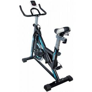 Bicicleta Spinning Fija 10 Kg Cardio Centurfit Profesional imagen secundaria