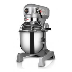 Comprar Batidora Industrial 20lt Planetaria Pedestal 750w Accesorios