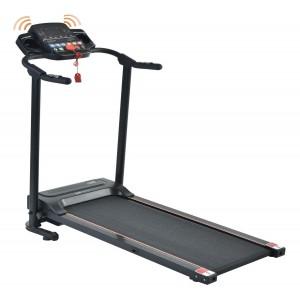 Comprar Caminadora Electrica Centurfit 1.25 Hp Bocinas Fitness