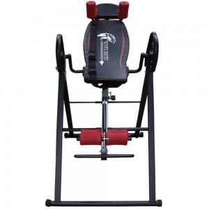 Tabla Inversion Ajustable Ejercicio Terapia Espalda Fitness imagen secundaria