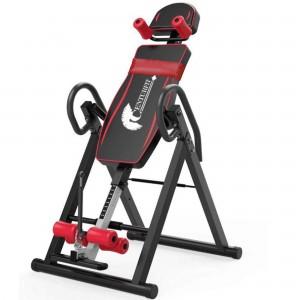 Comprar Tabla Inversion Ajustable Ejercicio Terapia Espalda Fitness