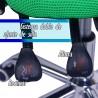 Silla Oficina Sillon Ejecutivo Reclinable Ergonomico Verde