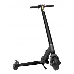 Scooter Electrico Patin Plegable 24 V 23 Km/h 250w imagen secundaria