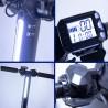 Scooter Electrico Centurfit Patin Plegable 24 V 23 Km/h 250w