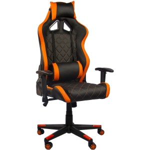Comprar Silla Gamer Gaming Ergonomica Reclinable Colores Audiotek