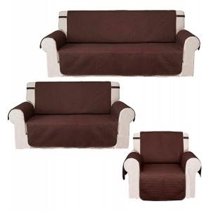 Comprar Cubre Salas Protector Sillones Funda Sofa Elastic