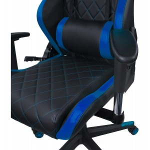 Silla Gamer Gaming Ergonomica Reclinable Colores Audiotek imagen secundaria