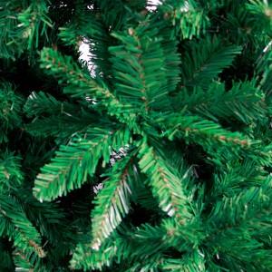 Arbol Navidad Artificial Premium Verde 1.60m Pino Jardimex imagen secundaria