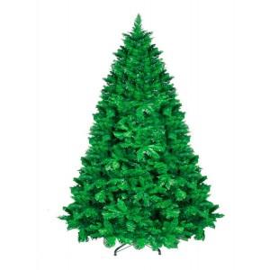 Comprar Arbol Navidad Artificial Premium Verde 1.60m Pino Jardimex