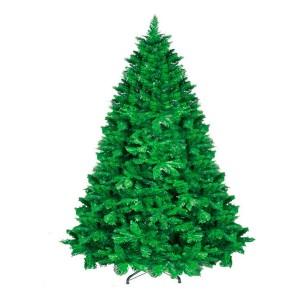 Comprar Arbol Navidad Artificial Premium Verde 1.90m Pino Jardimex