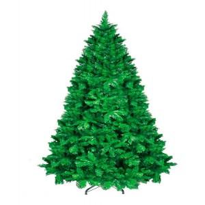 Comprar Arbol Navidad Artificial Verde 2.10m Pino Jardimex Premium