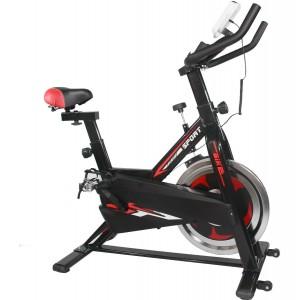 Comprar Bicicleta Fija Spinning Centurfit 7kg Fitness Cardio Gym
